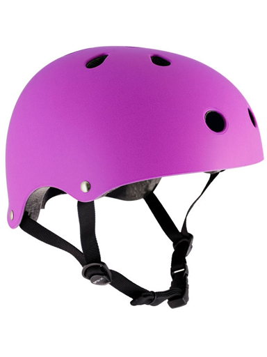 SFR Helmet - Matt Purple