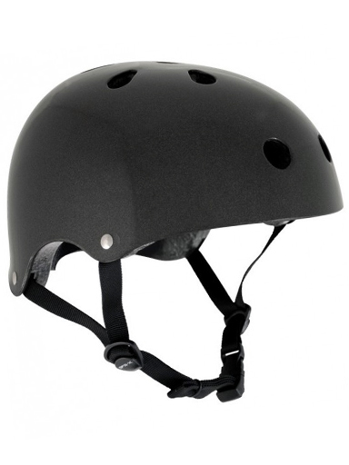 SFR Helmet - Metallic Grey