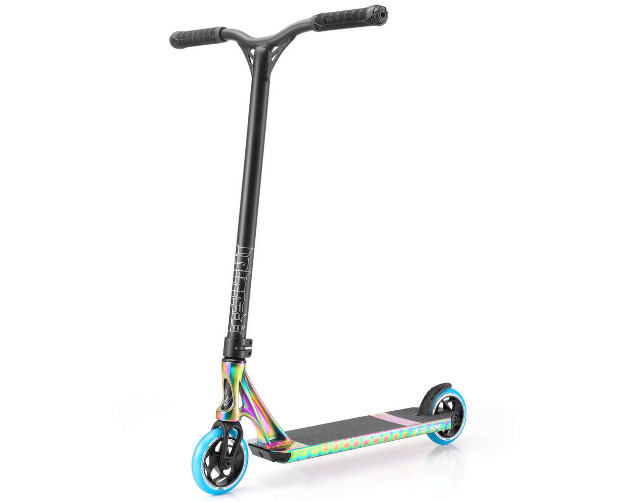 Blunt Prodigy S8 Complete Scooter - Oil Slick