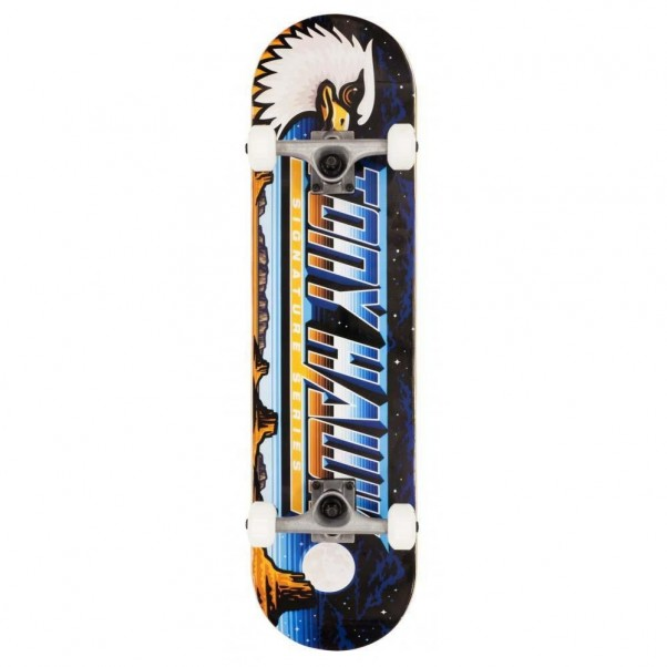 Tony Hawk 180 Series Skateboard - Monoscope