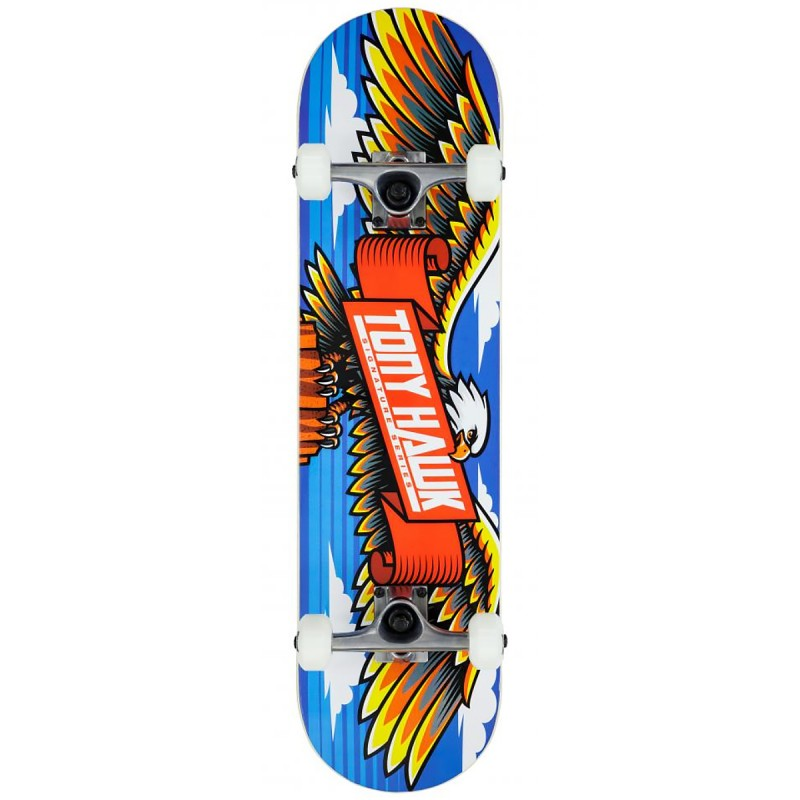 Tony Hawk 180 Series Skateboard - Wingspan
