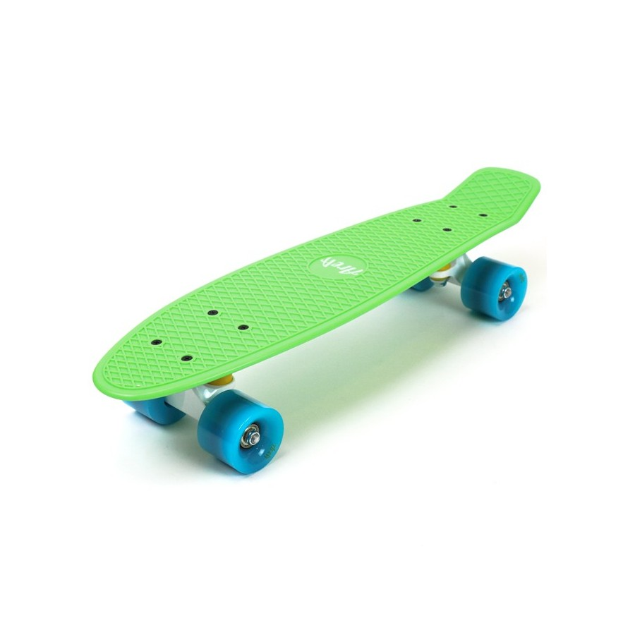 "Area Candyboard Cruiser - Green / Blue 22"" (56 cm)"