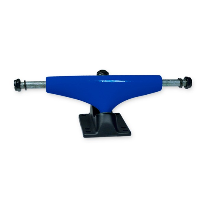 Peril Skateboard Trucks - Blue