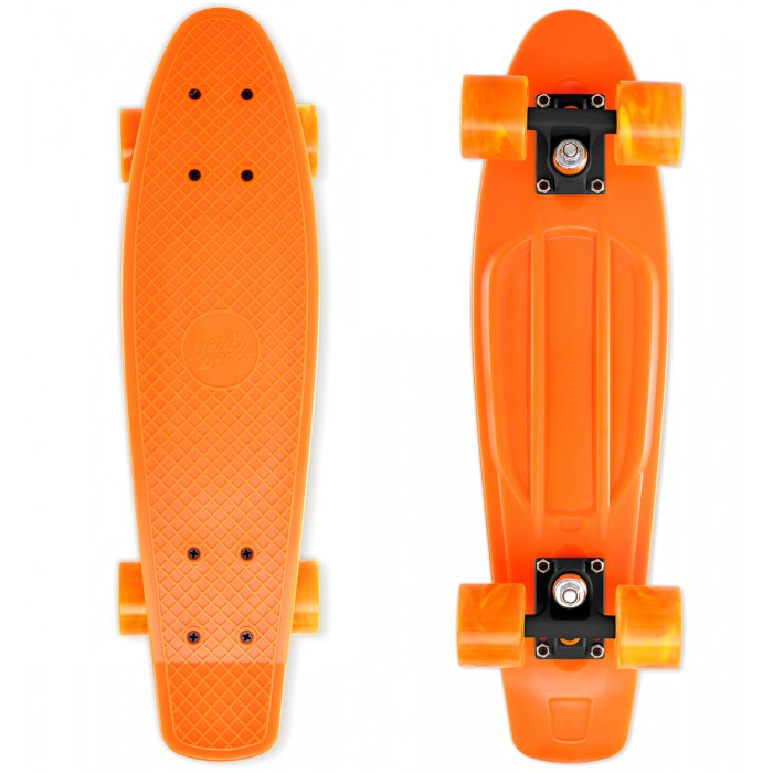 Penny board - Street Surfing Beach Board Cruiser - Gnarly Sunset