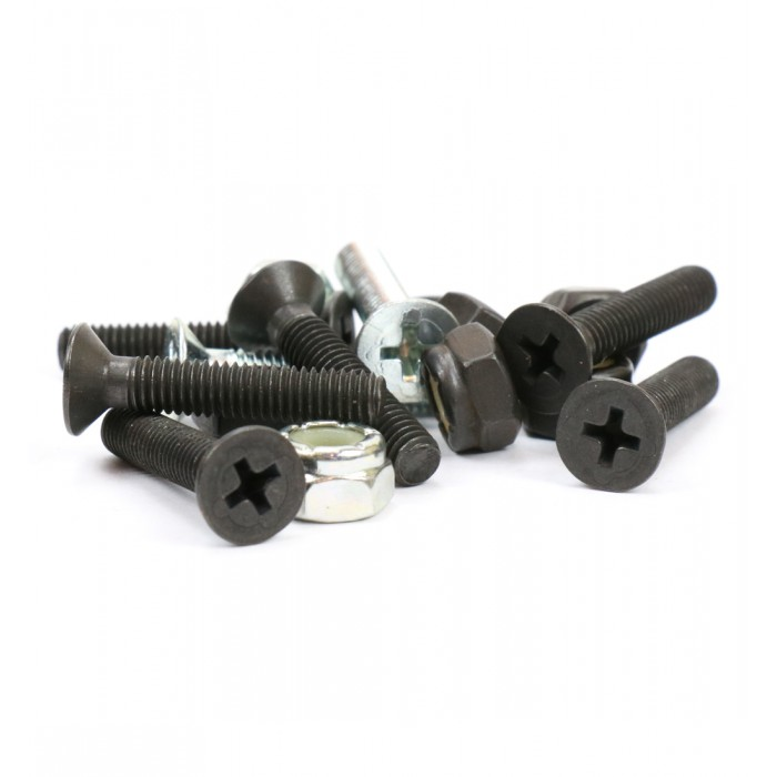 Enuff Mounting Bolt Set - Phillips
