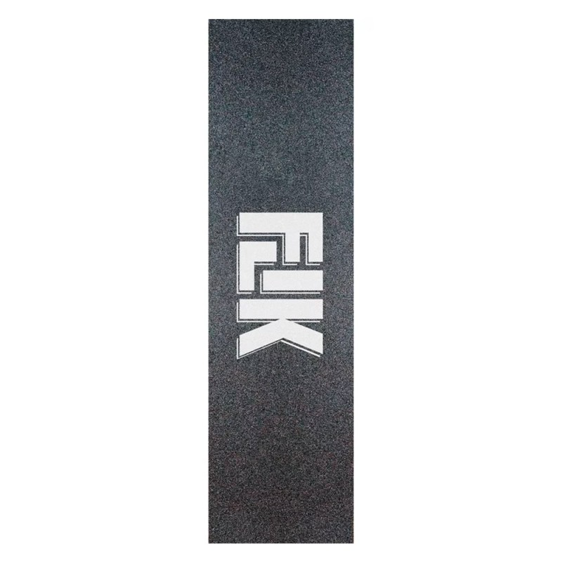 Flik Grip Tape - Large White Logo
