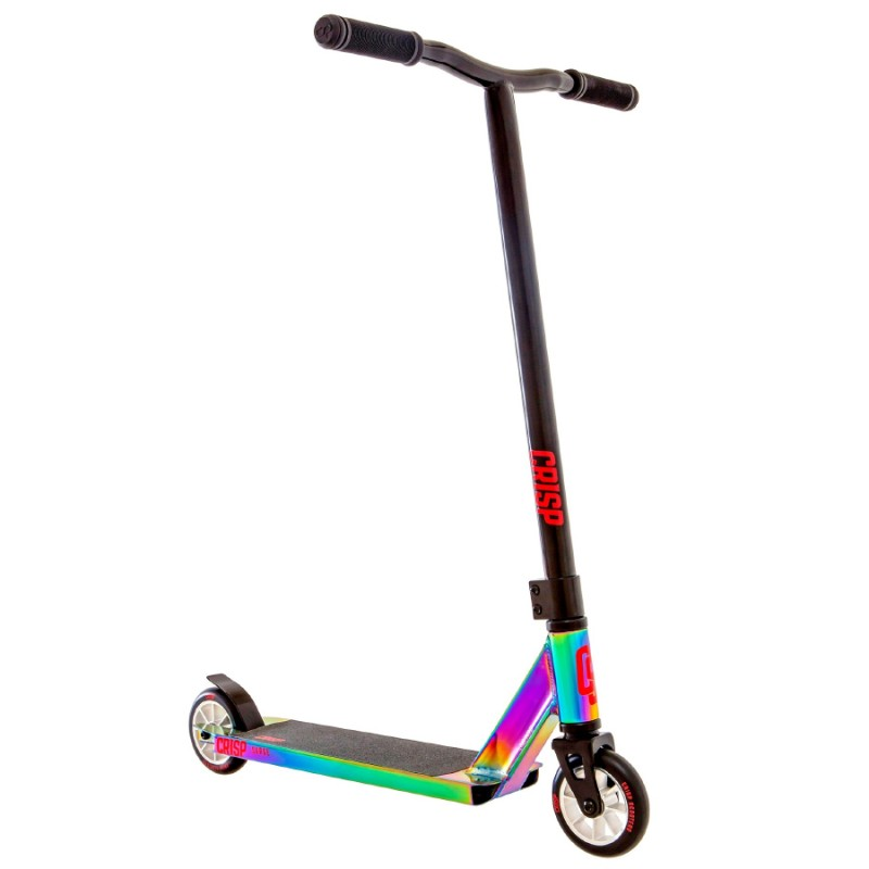 Crisp Surge Scooter - Neochrome / Black