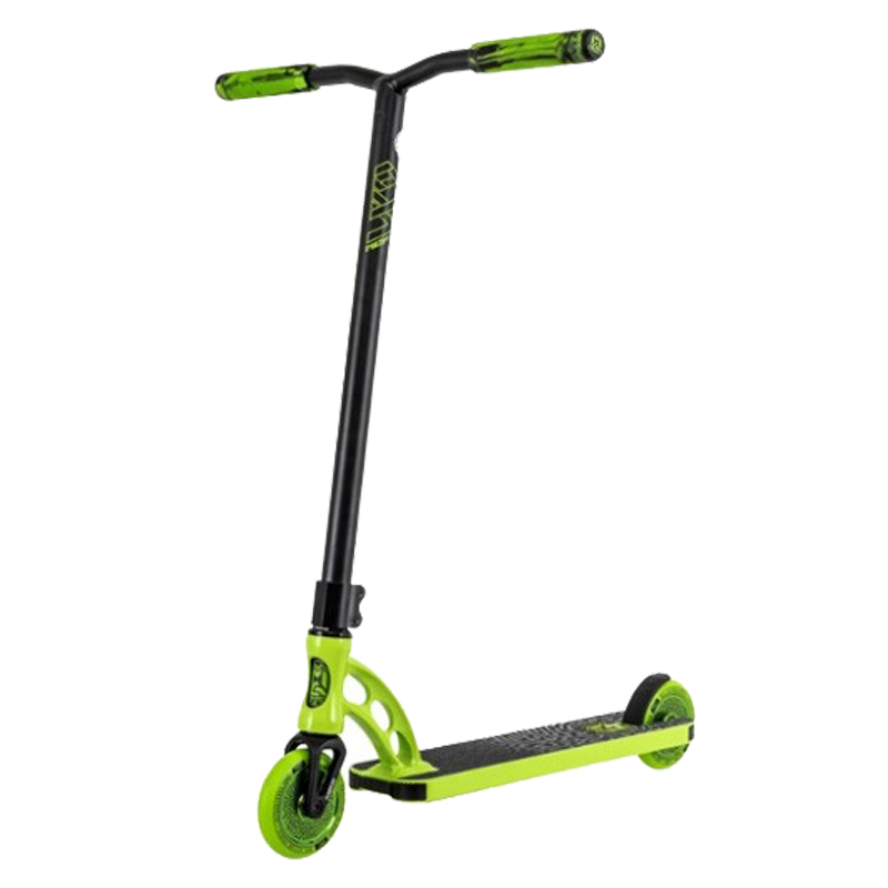 MGP VX9 Pro Solids Scooter - Green