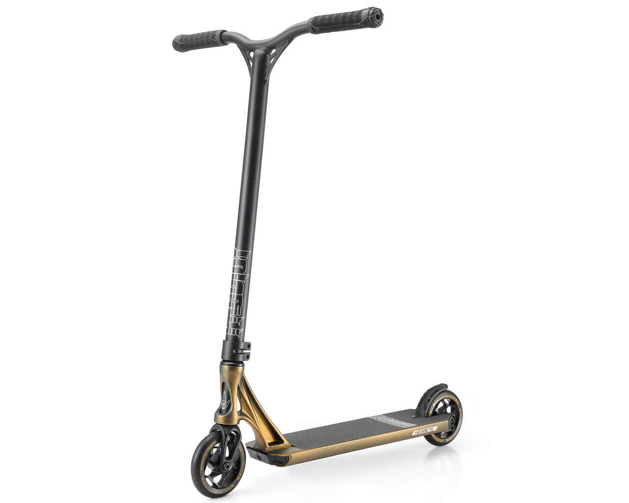 Blunt Prodigy S8 Complete Scooter - Gold