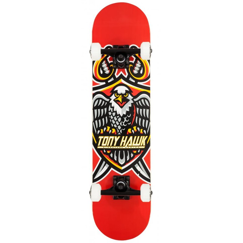 Tony Hawk 540 Series Skateboard - Touchdown