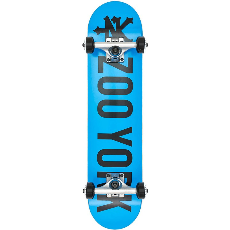 "Zoo York Midnight 6.75"" Skateboard"