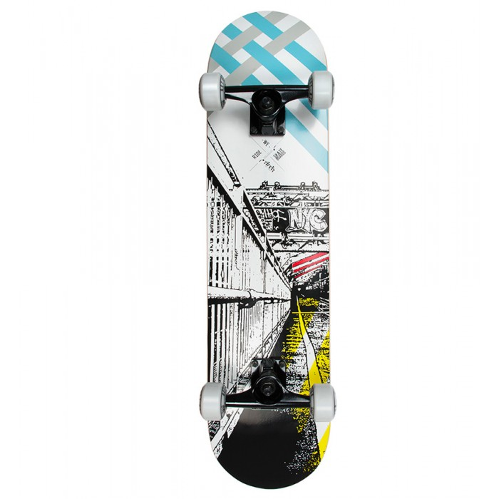 "Area WE 7,5"" Skateboard"