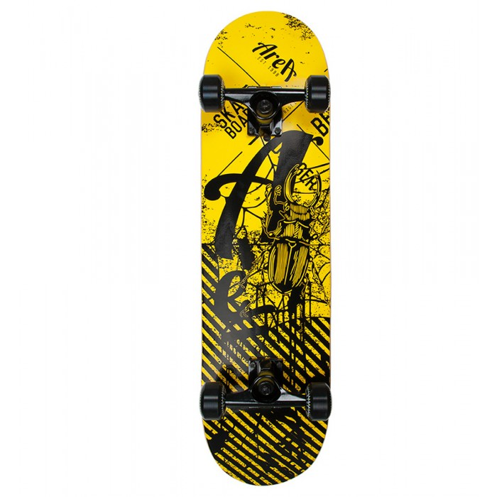 "Area Danger Beat 8"" Skateboard"
