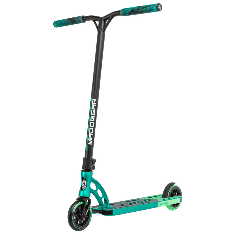 MGP Origin Team Scooter - Turquoise / Mint