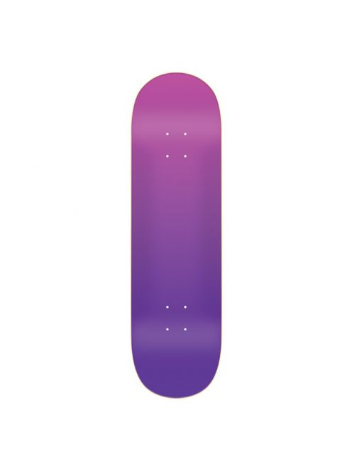 "SDS Faded 8.25"" Deck - Purple"