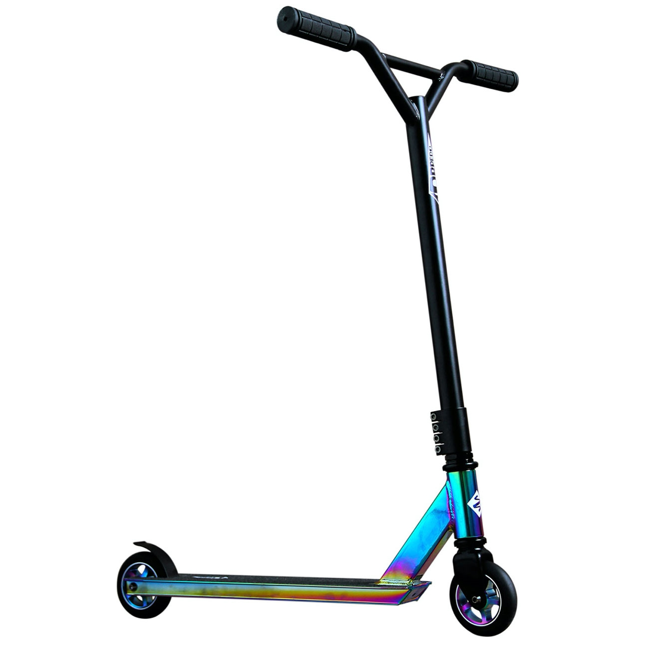 Street Surfing Torpedo 100mm Scooter - Neochrome