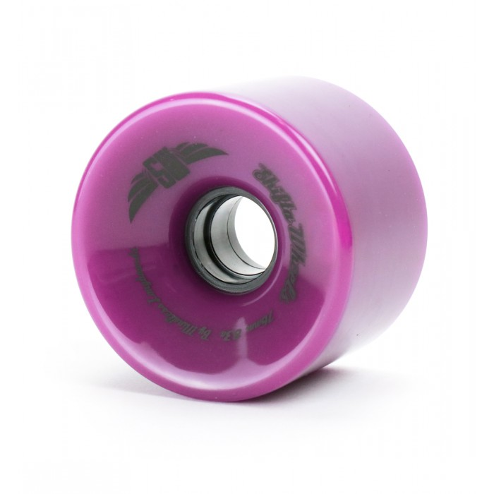 Mindless Shifta Longboard Wheels - Purple
