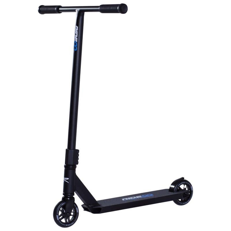 Rideoo Flyby Complete Pro Scooter Black